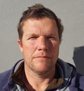 Matthew Gill Irrigation System Operator